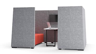 Akustiksystem JAZZ Silentbox