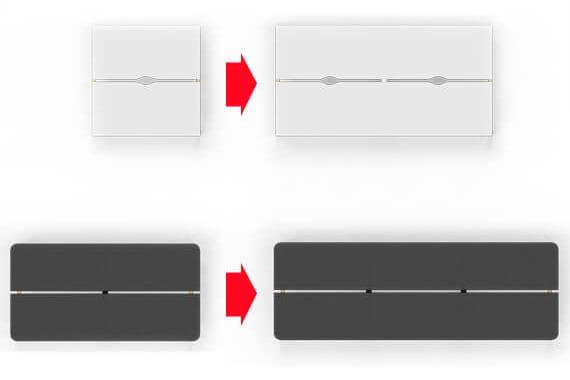 Tischplatte-NOVA-WOOD-Modulerklärung