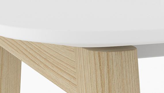 Tischplatte-NOVA-WOOD-HPL-Weiss