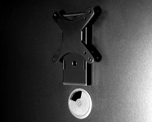 Silent-Room-L-Akustik-Monitorhalter