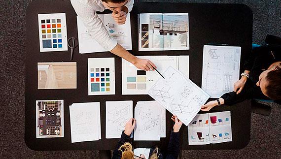 Serice Konzeption Planung