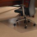 Bodenschutzmatte BREMEN 120x150 cm Teppichböden