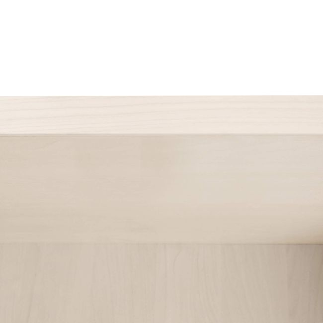 UNI Regalschrank | 3 OH, 800 x 1143 mm, Ahorn
