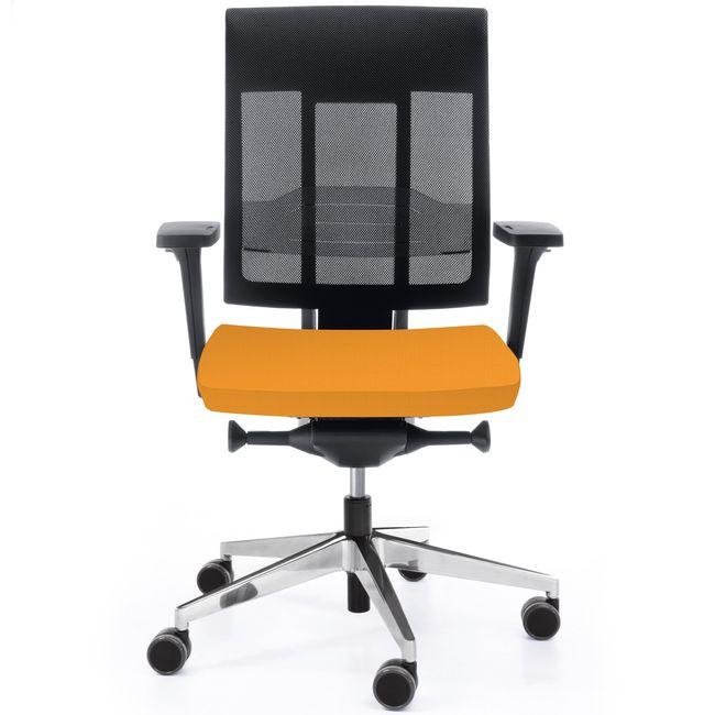 profim Drehstuhl Xenon Net Farbe Ausstattung wählbar – Bild 11