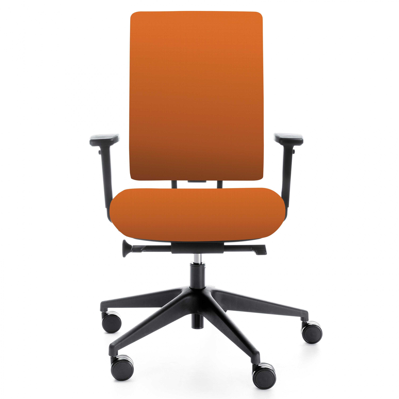 profim Drehstuhl Veris 10 - Farbe und Ausstattung wählbar - Büro Stuhl