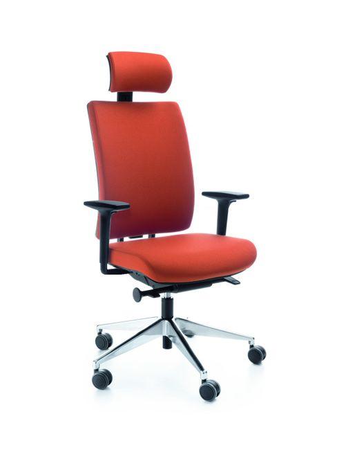 profim Drehstuhl Veris 11 - Farbe und Ausstattung wählbar - Büro Stuhl