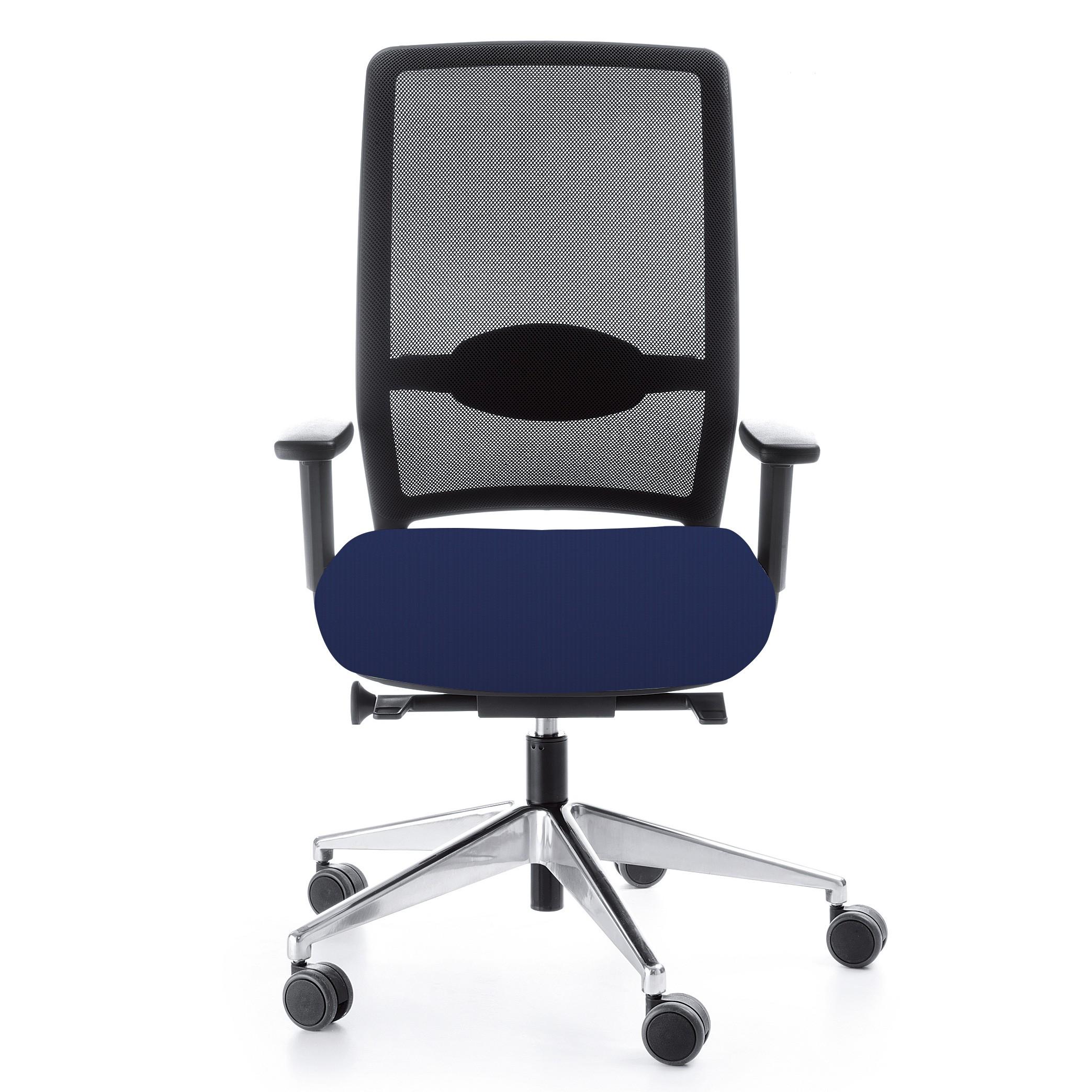 profim Drehstuhl Veris 10 Net - Farbe und Ausstattung wählbar - Büro Stuhl