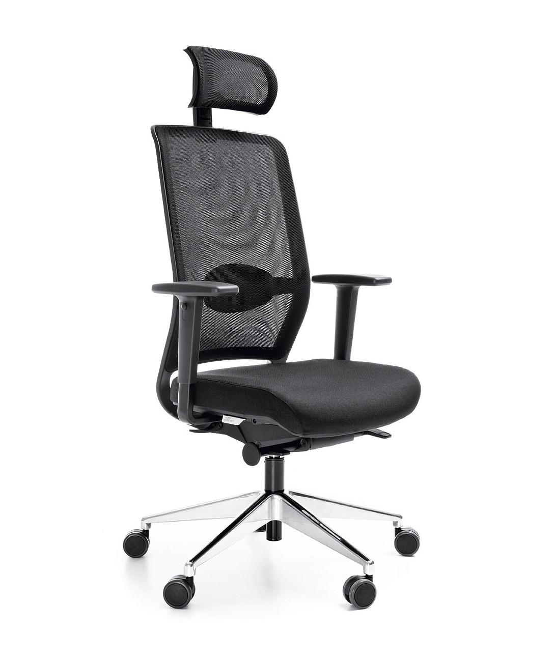 profim Drehstuhl Veris 11 Net - Farbe und Ausstattung wählbar - Büro Stuhl