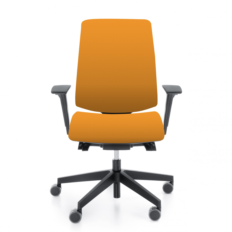 profim Drehstuhl LightUp 230 - Farbe und Ausstattung wählbar - Büro Stuhl