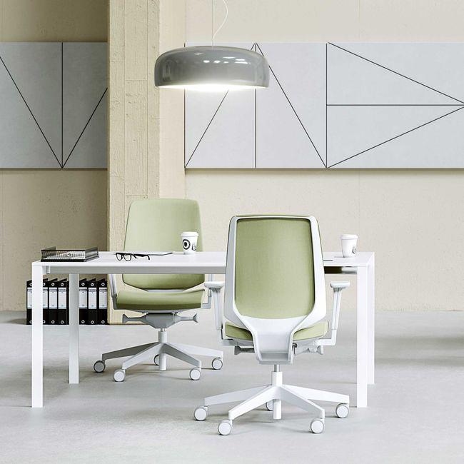 profim - LightUp 230 Bürodrehstuhl | Ausstattung und Farbe wählbar