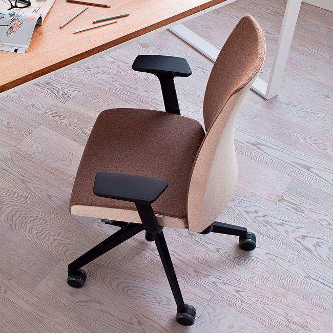 profim - MOTTO Bürodrehstuhl   Ausstattung und Farbe wählbar