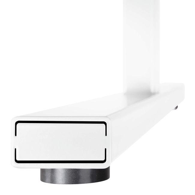EASY Schreibtisch   Elektrisch höhenverstellbar, 1800 x 800 mm, Ahorn