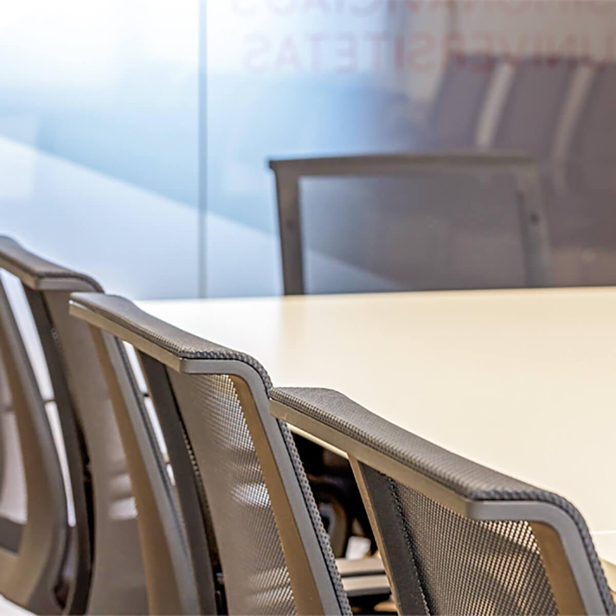 Freischwinger Stapelbar Besucherstuhl Konferenzstuhl Seminarstuhl Stuhl EVA
