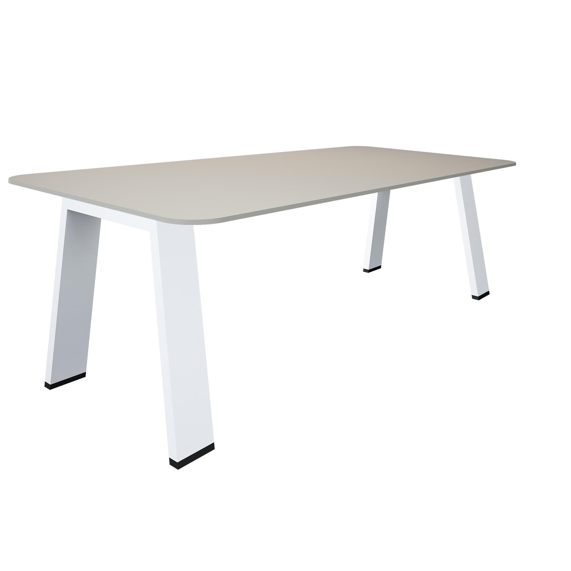 Schreibtisch Besprechungstisch Tisch Bralco - Take Off Evo Größe & Farbe wählbar