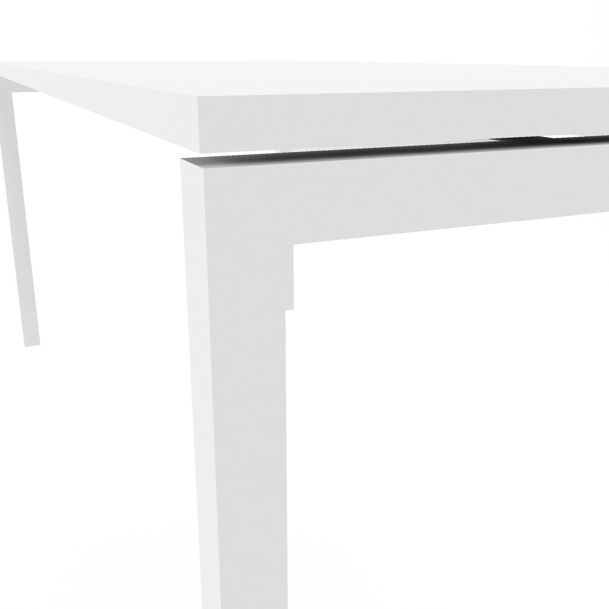 Komplettbüro NOVA Landshut Weiß Büromöbel-Set Einzelarbeitsplätze