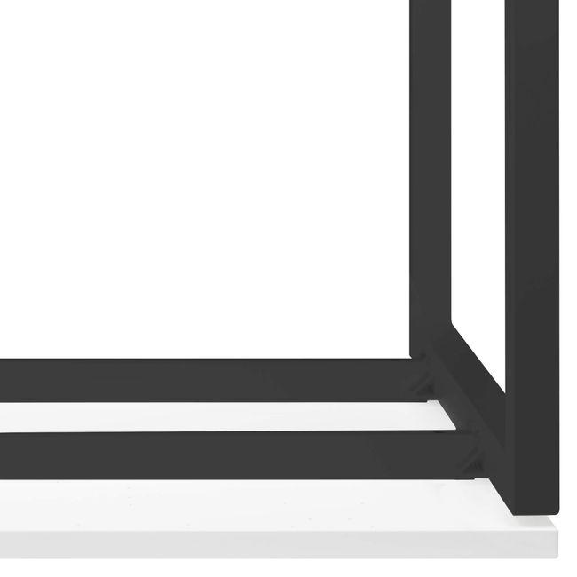 Hochtisch NOVA 1.600 x 700 mm Weiß – Bild 19