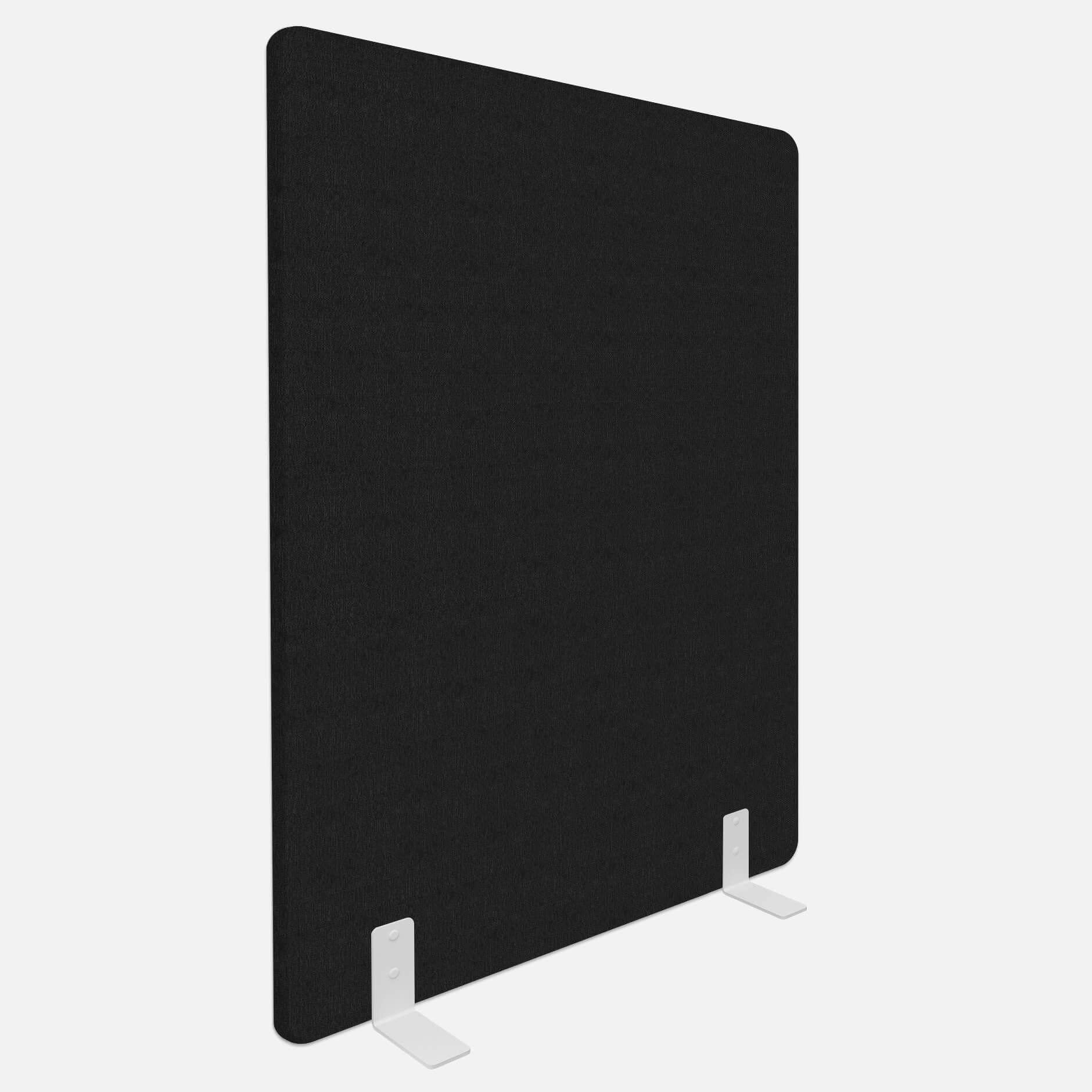 Stellwand Flexible Trennwand FREE STANDING Sichtschutz Lärmschutz Schallabsorbierend Raumteiler Akustik BERTA