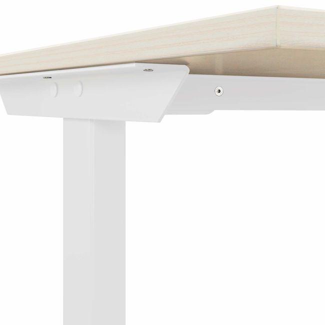 T-EASY Schreibtisch | 1800 x 800 mm, Ahorn