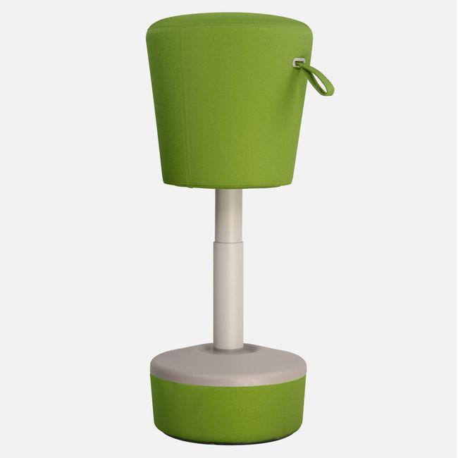 profim Sitzhocker Mickey Ø 360 mm Sitzhöhe: 570-900 mm – Bild 8