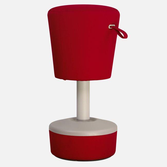 profim Sitzhocker Mickey Ø 360 mm Sitzhöhe: 570-900 mm – Bild 15