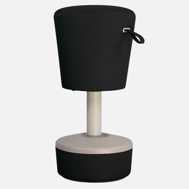 profim Sitzhocker Mickey Ø 360 mm Sitzhöhe: 570-900 mm – Bild 18