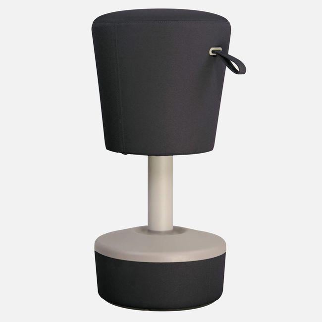 profim Sitzhocker Mickey Ø 360 mm Sitzhöhe: 570-900 mm – Bild 12