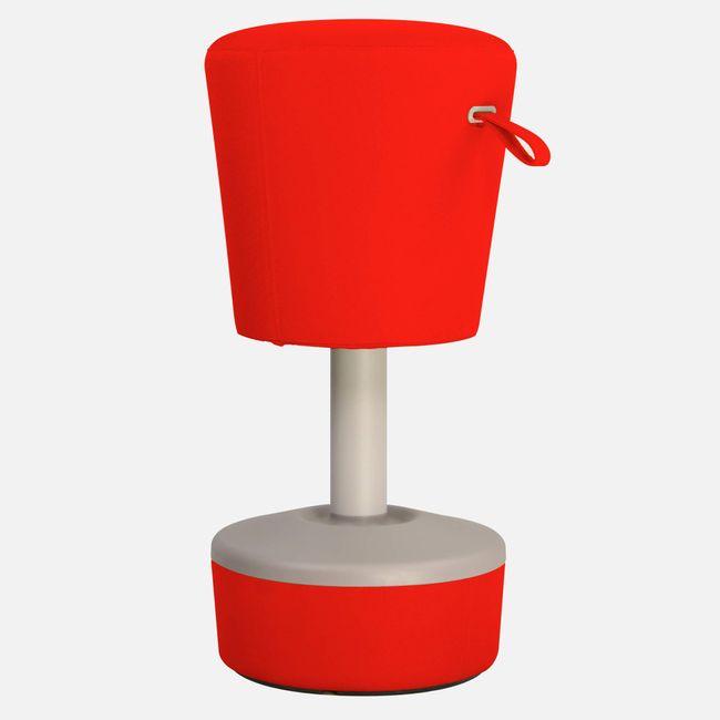 profim Sitzhocker Mickey Ø 360 mm Sitzhöhe: 570-900 mm – Bild 21