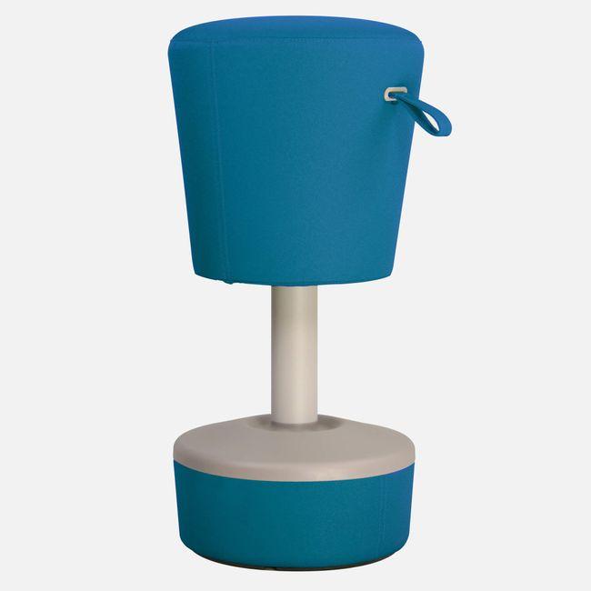 profim Sitzhocker Mickey Ø 360 mm Sitzhöhe: 570-900 mm – Bild 25