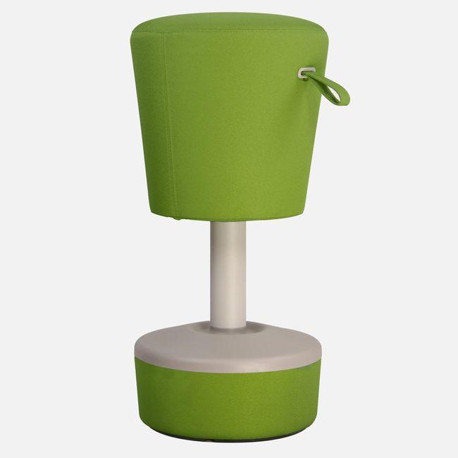 profim Sitzhocker Mickey Ø 360 mm Sitzhöhe: 570-900 mm – Bild 22