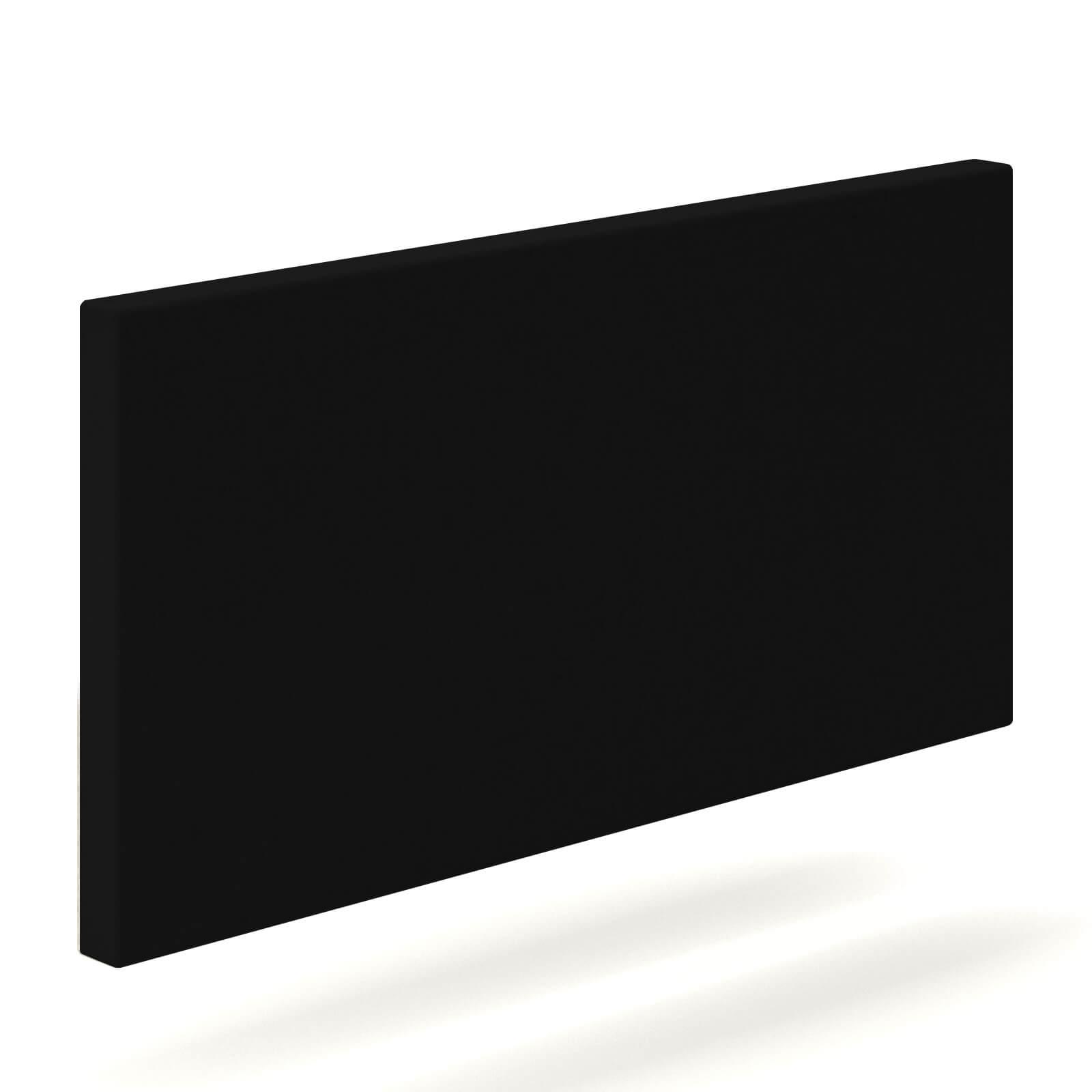 Akustik Deckensegel MODUS 800 x 400 mm horizontal Akustikplatten Paneel Filz