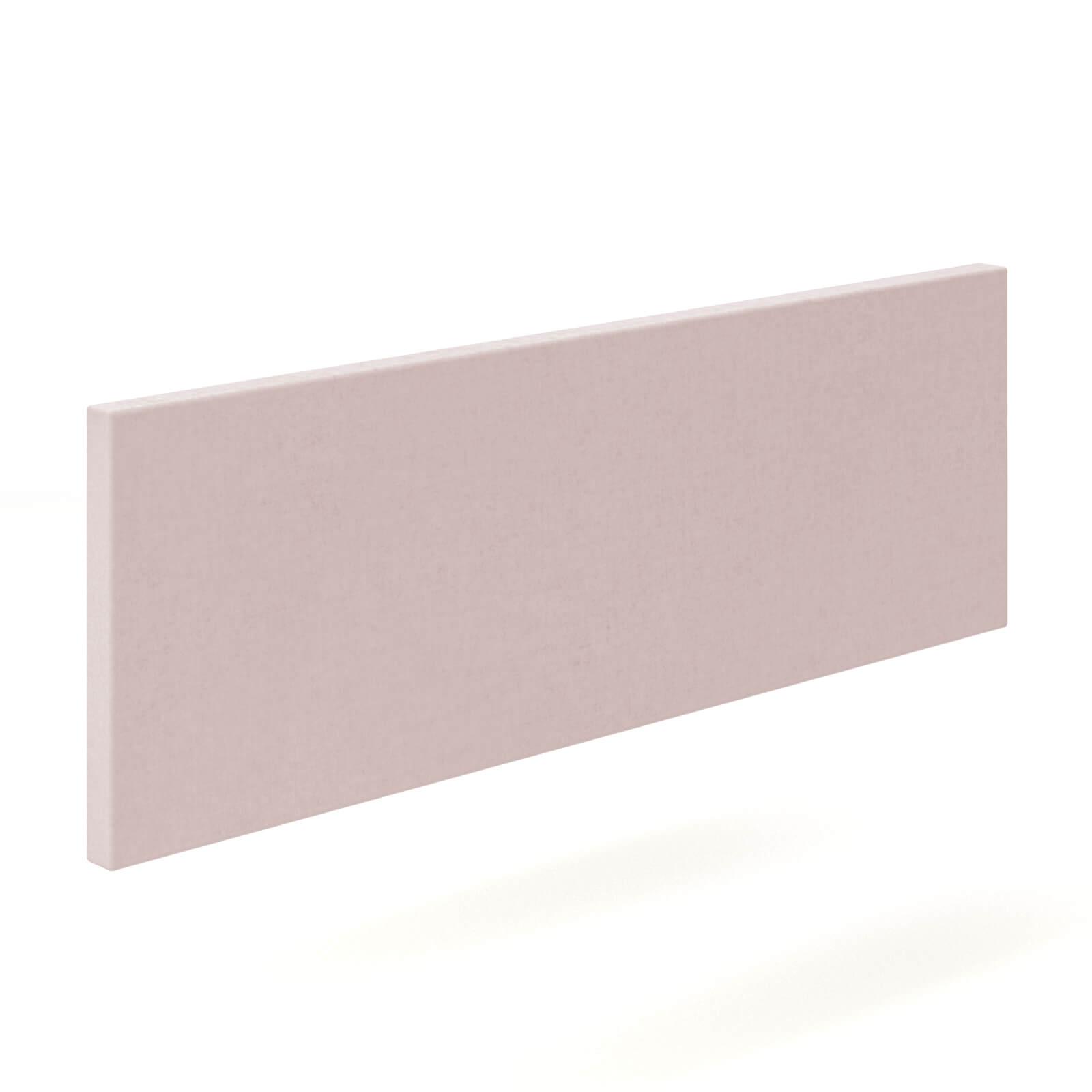 Akustik Deckensegel MODUS 1.200 x 400 mm horizontal Akustikplatten Paneel Filz