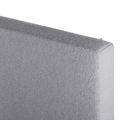 MODUS Akustik-Deckensegel | 1200 x 400 mm, Wollbezug VELITO