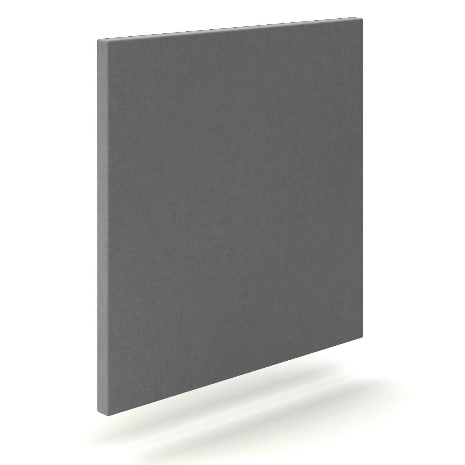 Akustik Deckensegel MODUS 800 x 800 mm horizontal Akustikplatten Paneel Filz