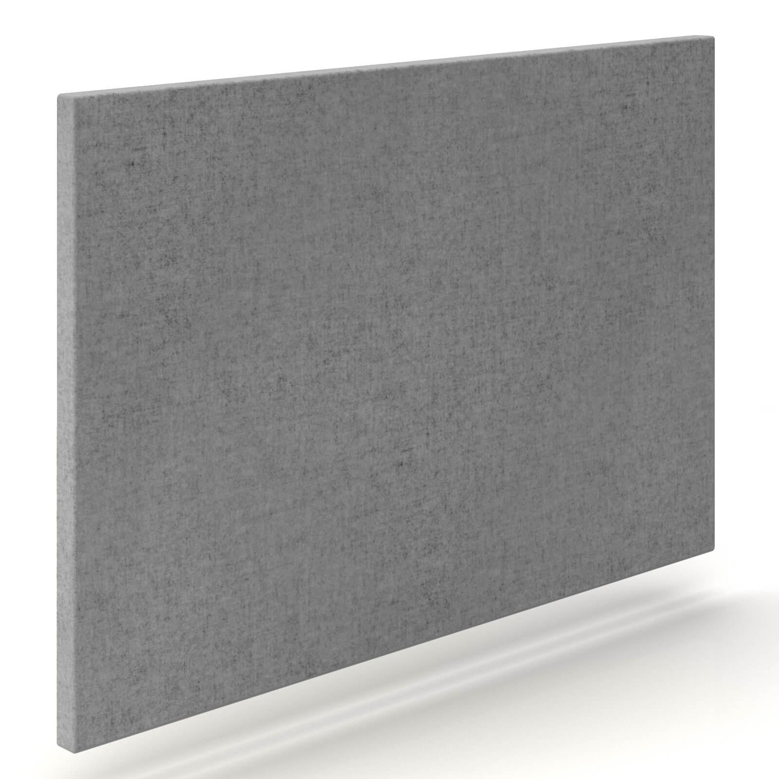 Akustik Deckensegel MODUS 1.200 x 800 mm horizontal Akustikplatten Paneel Filz