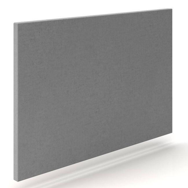 MODUS Akustik-Deckensegel | 1200 x 800 mm, Wollbezug VELITO