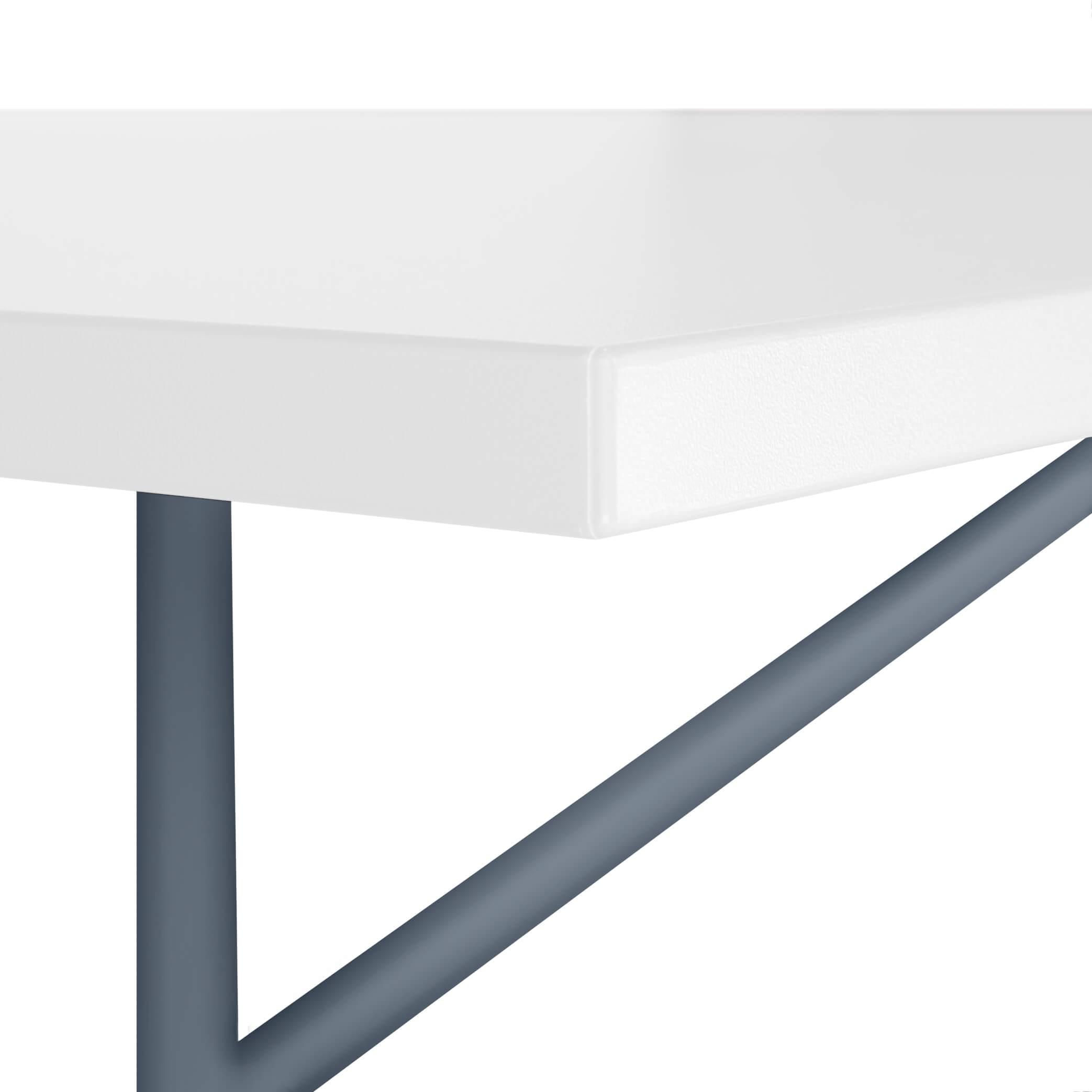 Falttisch Klapptisch   3.200 x 1.200 mm TIMMY Weiß Konferenztisch klappbar rollbar Klapptisch