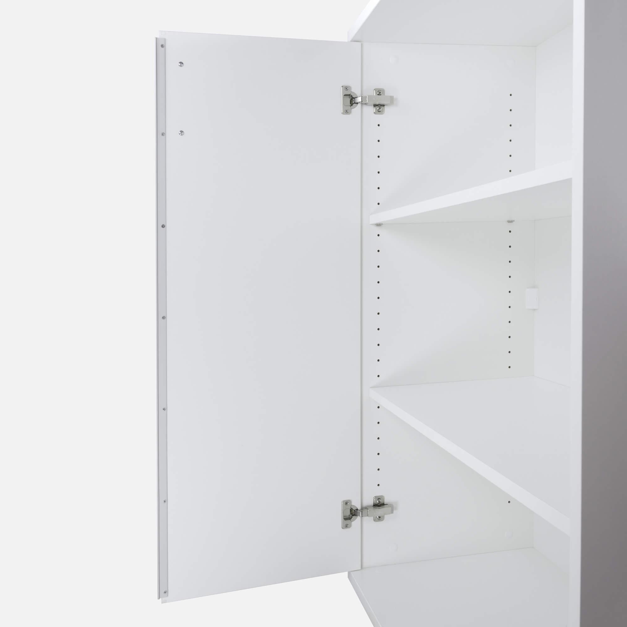 profi aktenschrank abschlie bar 3oh wei schrank. Black Bedroom Furniture Sets. Home Design Ideas