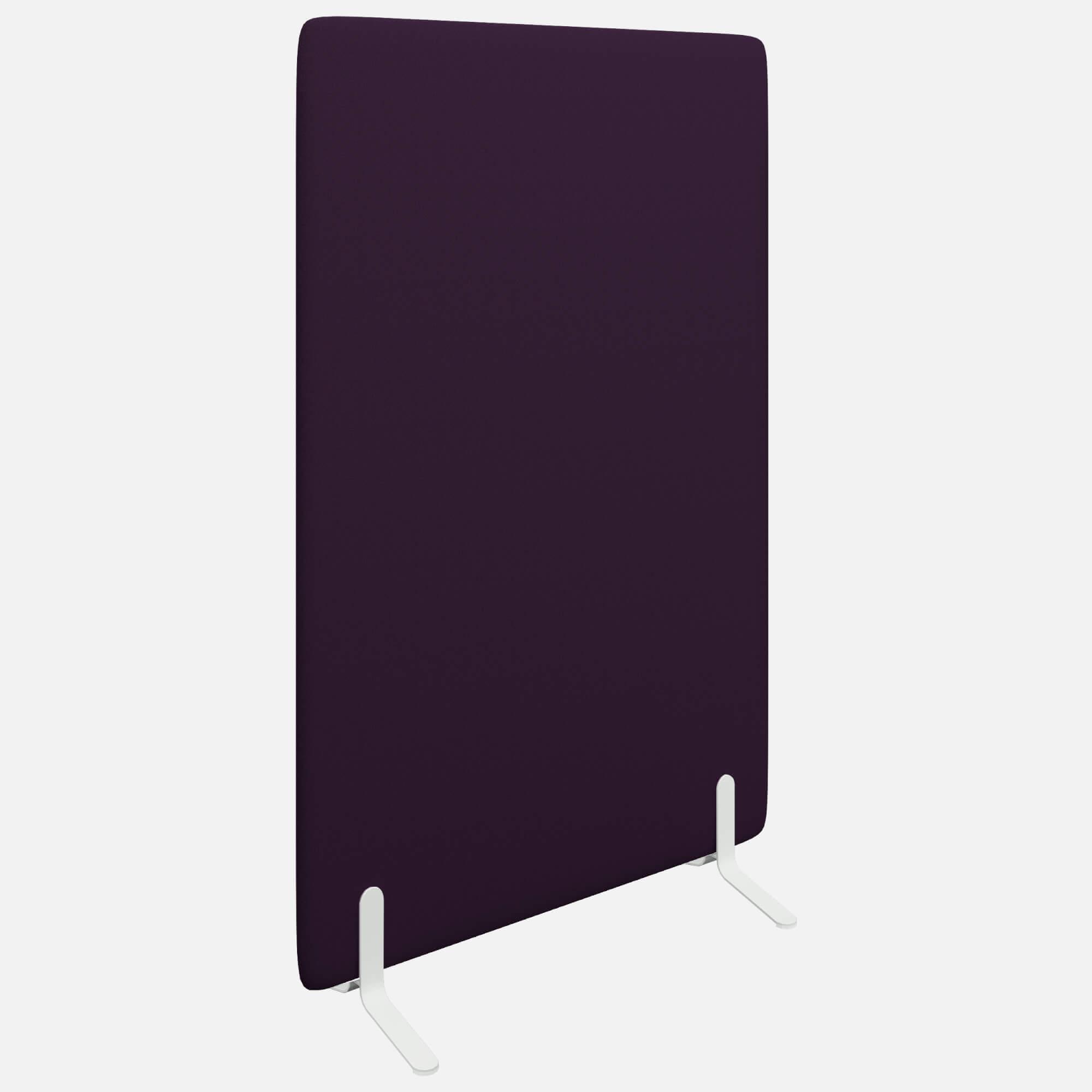 Stellwand Flexible Trennwand DUO Sichtschutz Lärmschutz Schallabsorbierend Raumteiler Akustik