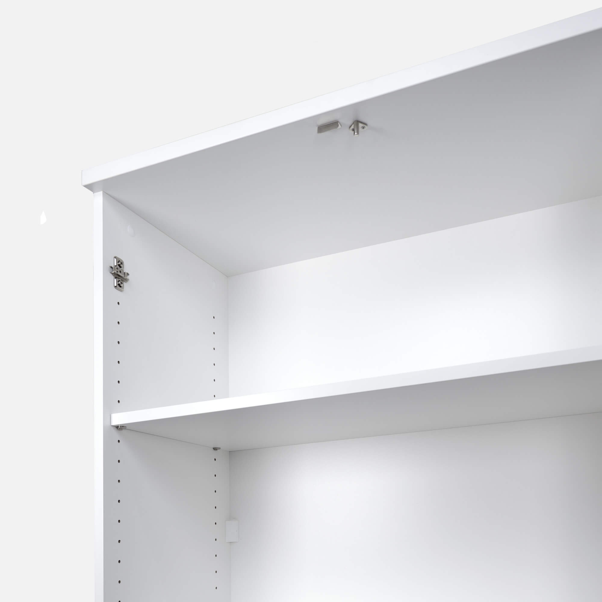 profi aktenschrank abschlie bar 5 oh wei schrank. Black Bedroom Furniture Sets. Home Design Ideas