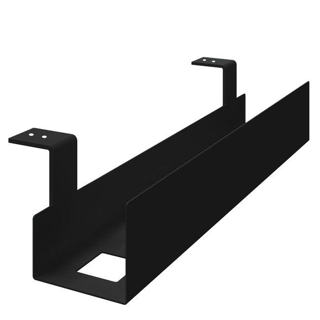 UNI Kabelwanne | 500 x 100 mm | Stahl
