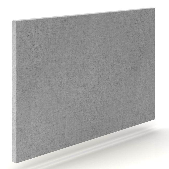 MODUS Akustik-Deckensegel   1200 x 800 mm, Wollbezug SYNERGY
