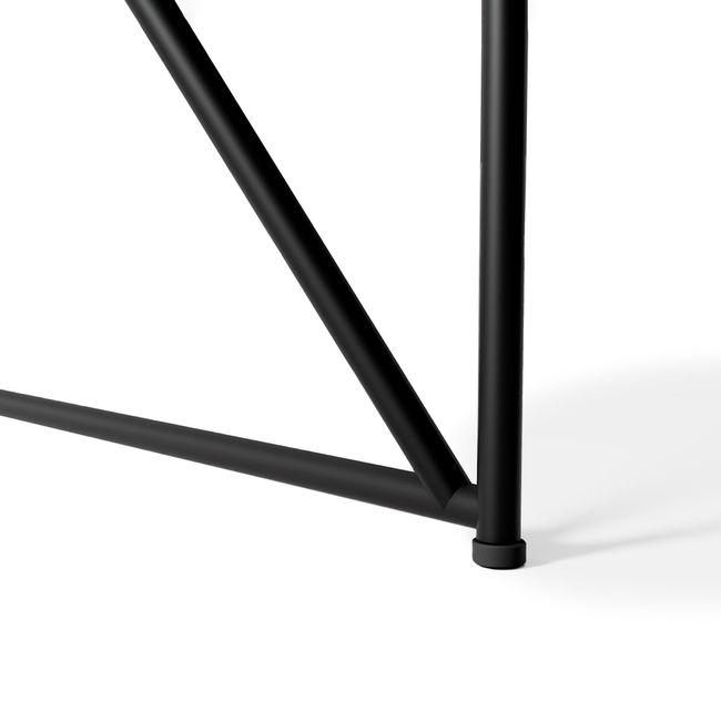 AIR Sideboard | 2200 x 780 mm, Nussbaum Furnier
