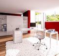 Chefbüro NOVA München Weiß