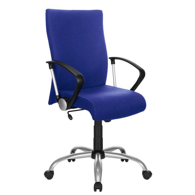 ECO TILT Bürostuhl | Blau